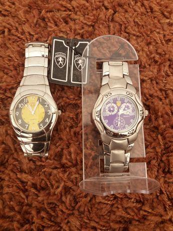 Relógios de alta qualidade