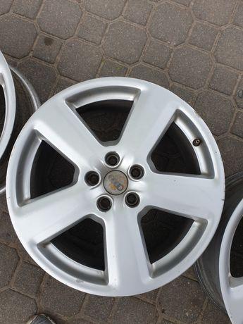 """Felgi Audi Łopaty 18 """" 5x112 S-Line Rs"""
