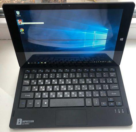 Impression ImPAD W1001 планшет на Windows 10