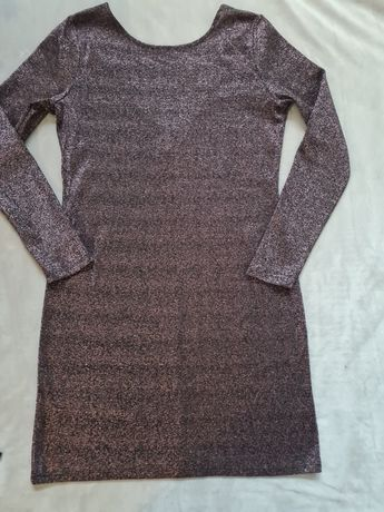 Sukienka H&M Rozmiar M