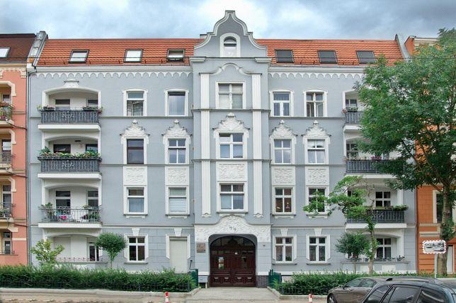 Wynajmę mieszkanie na Bolesława Śmiałego od 1 września 2021 (3 pokoje)