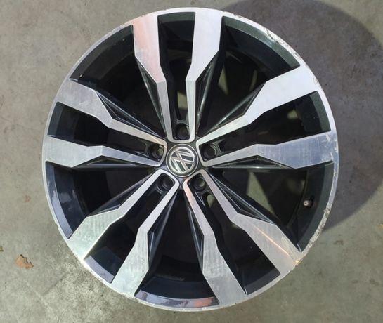 Felga aluminiowa VW TIGUAN 8.5x20 ET38 5NA601025G 5x112 1szt