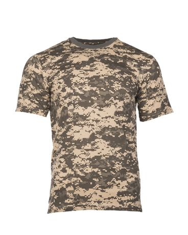 Koszulka wojskowa at digital