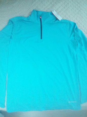 Prezent! Bluza funkcyjna do biegania GEYSER