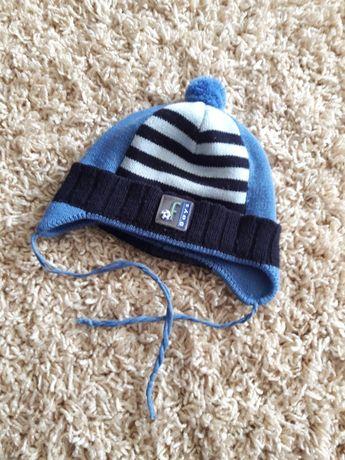 Продам шапочку для мальчика