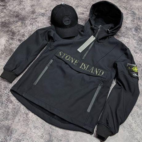 Анорак куртка Stone Island