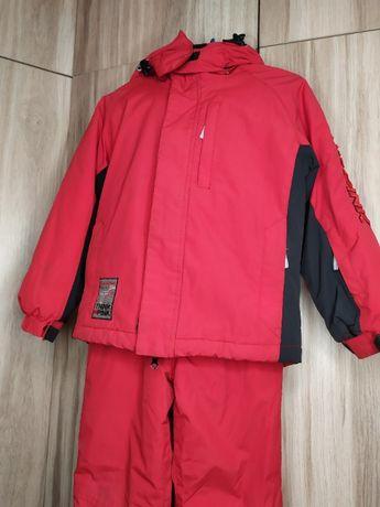 Куртка комбинезон пуховик мальчик Think Pink 104 Италия +Подарокк
