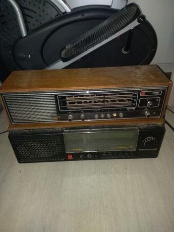 Radio PRL Unitra Taraban 2 / Jubilat