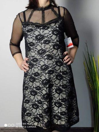 Sukienka mega fason ceny dużo taniej od metki niemieckia firma