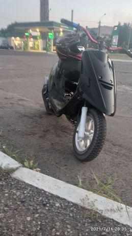 Yamaha artistik stunt