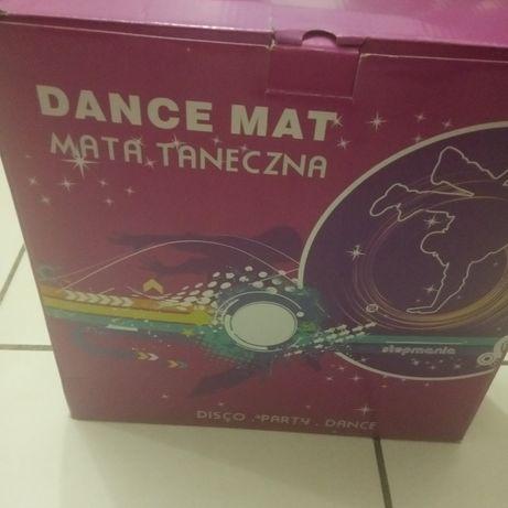Mata do tańczenia