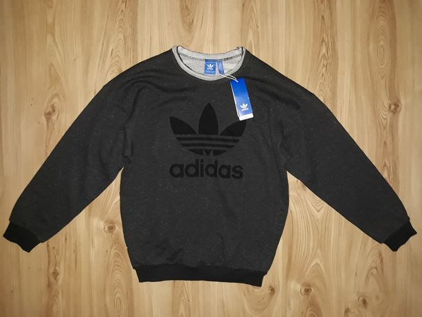 Bluza męska Adidas S originals oldschool USA