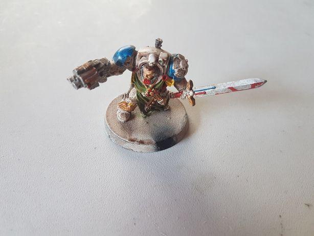 Captain DA Terminator SM Warhammer 40k