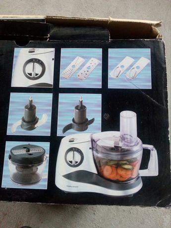 Urządzenie do rozdrabniania warzyw
