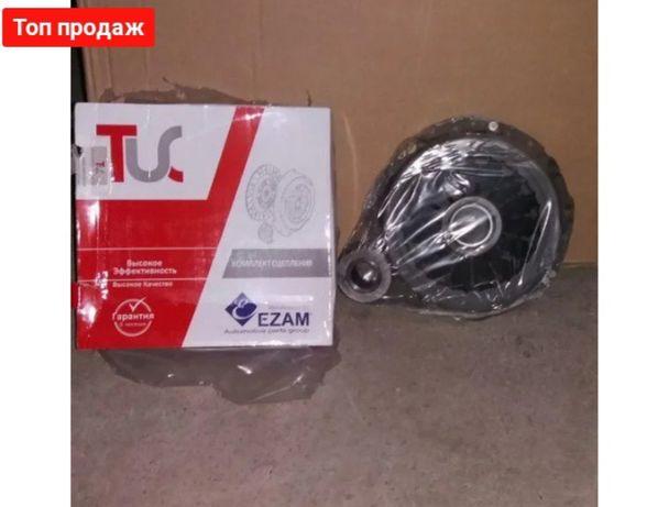 Сцепление Газель-Волга Универсал Сцепление (комплект) EZAM Иран
