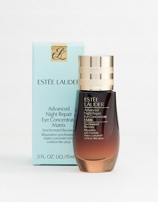 Estee Lauder Advanced Night Repair Eye Concentrate Matrix 15 ml Warszawa - image 1