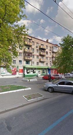 Продаётся 1к квартира Вышгородская 44-а