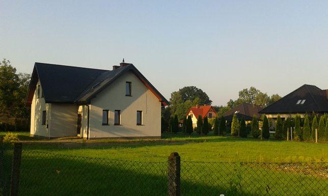 Nieruchomość w dzielnicy willowej, 14 osobowy, Faktura VAT