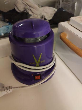 Стерилизатор кварцевый (шариковый) высокотемпературный- для стерилиза