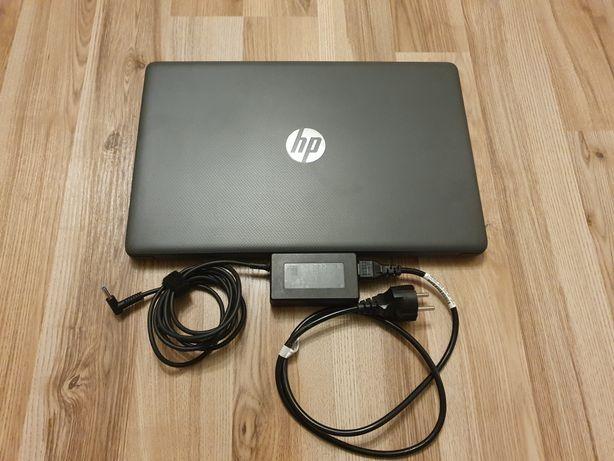 "Sprzedam laptop HP 15,6"" FHD IPS AMD 4GB 256GB SSD  zakup 04-2020"