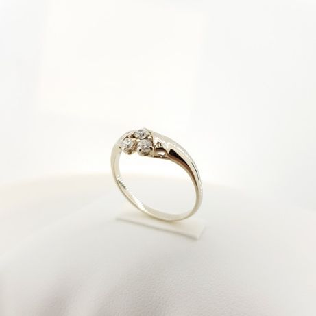 Złoty pierścionek p.585 roz.15