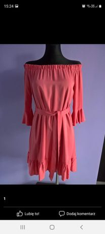 Sukienka hiszpanka O.N.E