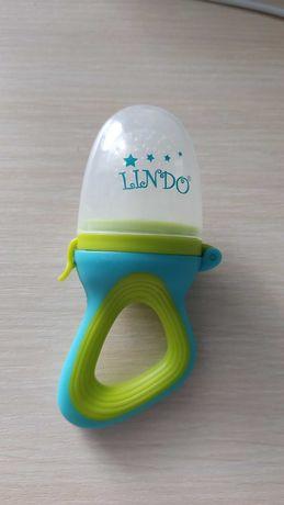 Ниблер силиконовый Lindo, б/у