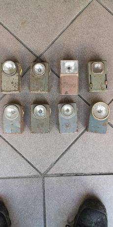 Stare latarki PRL