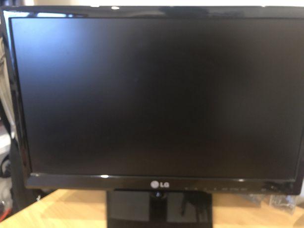 Vendo televisor LG ( pouco uso)