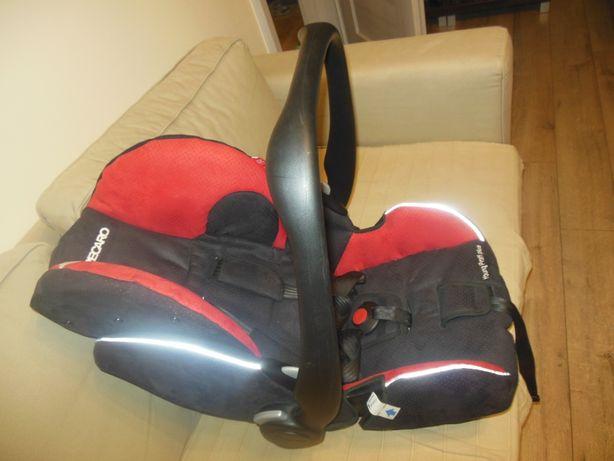 Fotelik samochodowy Recaro 0-13 kg