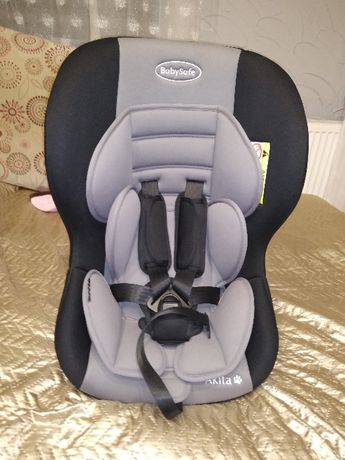Fotelik samochodowy Baby Safe Akita