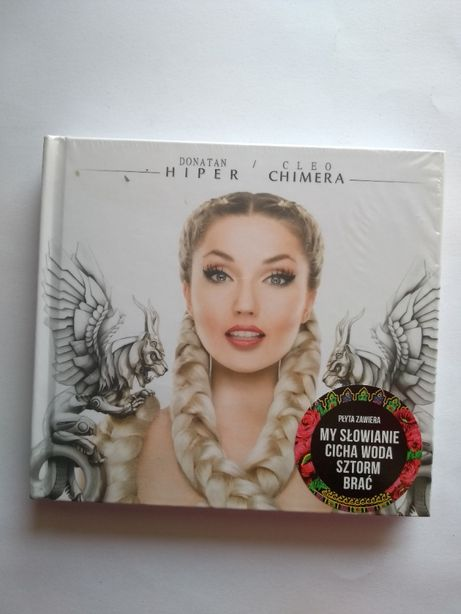 Donatan, Cleo, płyta: Hiper / Chimera