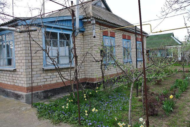 Продам дом Новая Каховка (п.Плодовое)