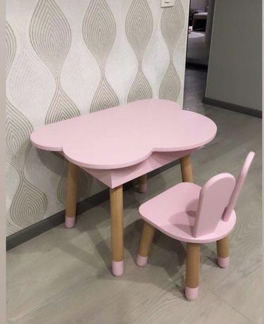 Детская мебель детский стол и стул детский стул