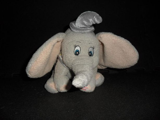 Dumbo maskotka interaktywna sprawna JAK NOWA