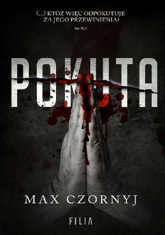 Pokuta Max Czornyj