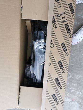 Mazda 3 lampa lewa przód Bixenon oryginał rok2016