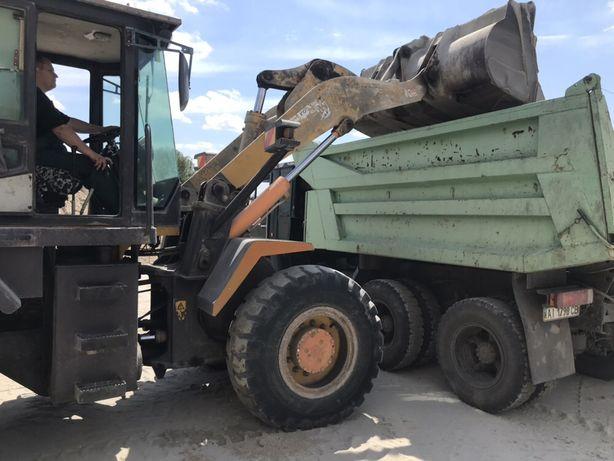 Вивіз сміття вывоз строй мусора уборка Макаровский Святошмнский район