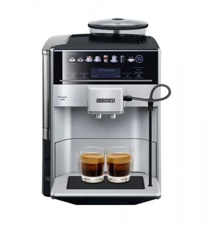 Кофемашина Siemens EQ6 series 300
