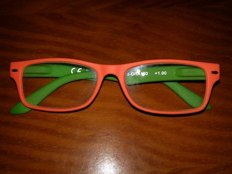Óculos Zippo