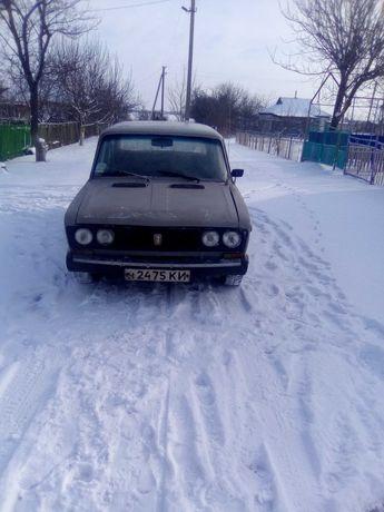 Продам машину ВАЗ2103
