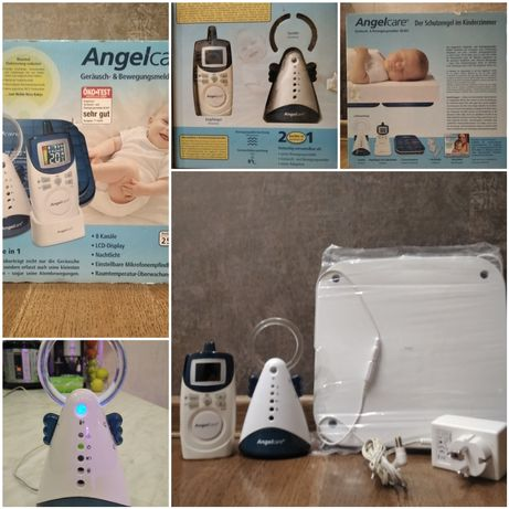 Радионяня Angelcare AC401
