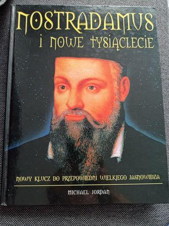 Nostradamus i nowe tysiaclecie