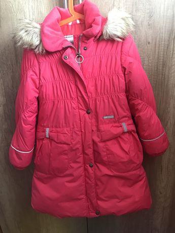 Зимнее пальто Lenne 122р