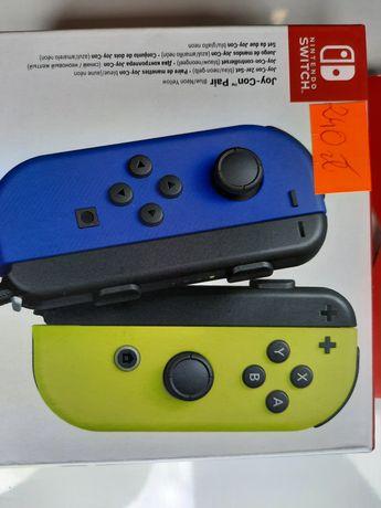 Pady do Nintendo swith
