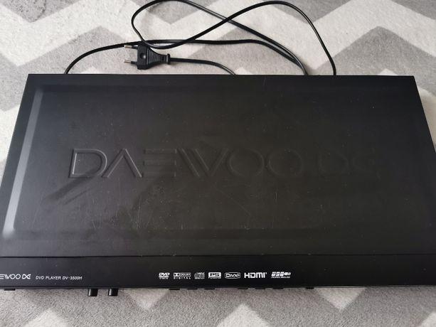 Odtwarzacz DVD DAEWOO DV-3500H