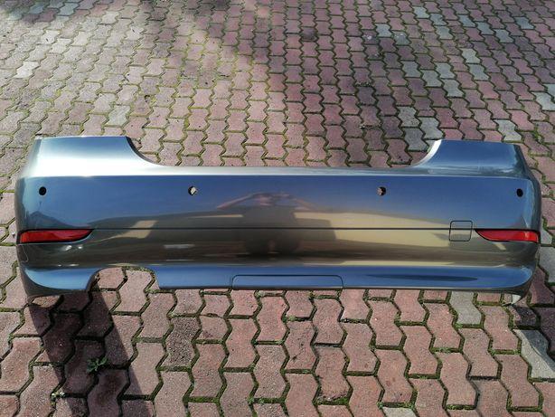 Zderzak tył tylny BMW 5 E60 03-07 PDC