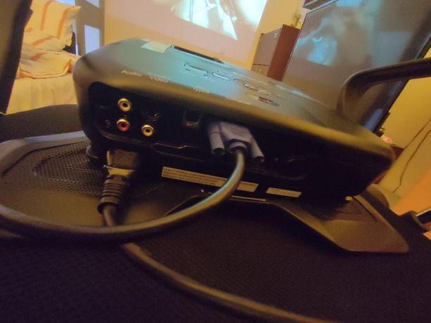 Projektor LCD Epson EB-X02 Sprawny