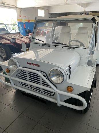 Mini Moke 1.0 Califórnia