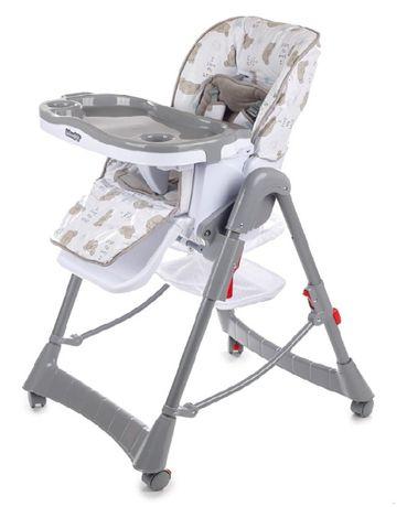 Krzesełko do karmienia dziecka Kindersafety \ Mummylove